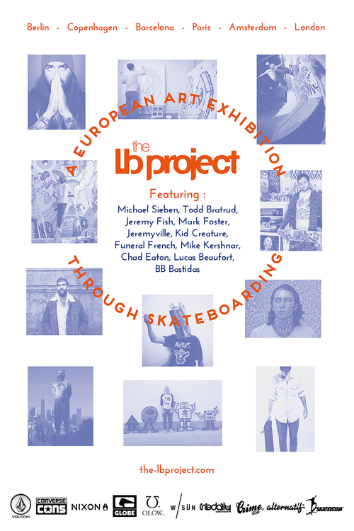 lbproject
