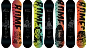 BrendanD Boards