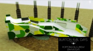 burton-rail-days