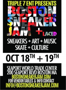 boston sneakerjam