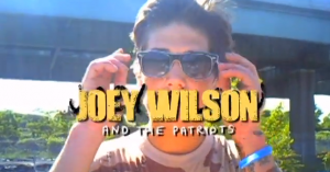Joey Wilson and the Patriots