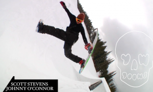 YAWGOONS Afternoon Laps with Scott Stevens and Johnny O'Connor