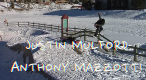 Justin Mulford and Anthony Mazzotti 14:15 Season Edit