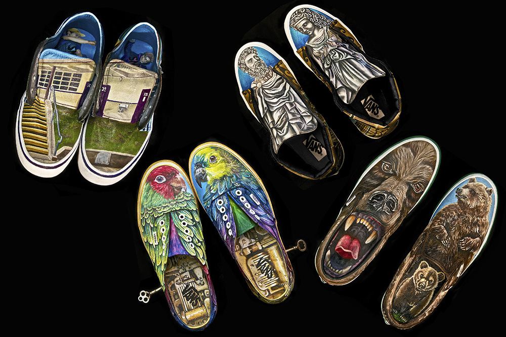 Vans Custom Culture Winner_CarlsbadHighSchool