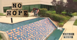 no-hope skateboarding chris joslin