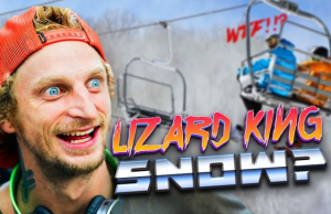 lizard-king-snow