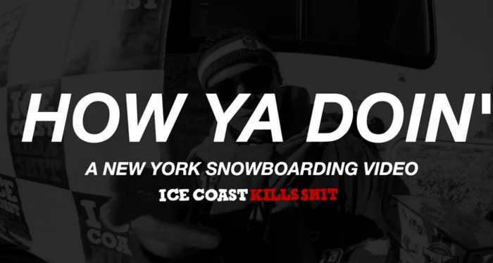 how-ya-doin-ice-coast-kills-shit